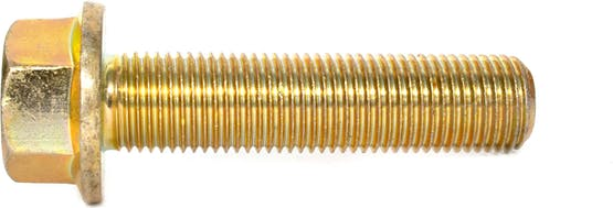 M12-1.25X60MM WAF17 MF PT FL HEX BOLT JIS 10.9 YZT