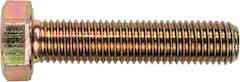 M10-1.5X30MM MC HEX BOLT 8.8 YZ DIN933