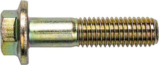 M6-1.0X12MM MC HEX FLNG BLT 10.9 YZ DIN6921 FT