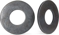 1X2-1/2X5/32 USS FLAT WASHER GR5 ZN