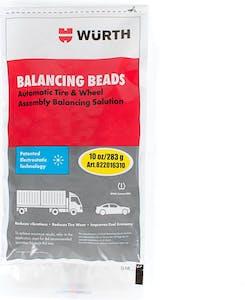 BALANCING BEADS AUTO TRUCK 1 X 4 OZ BAG