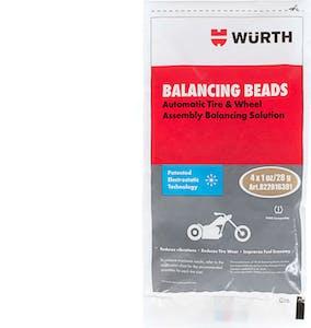 BALANCING BEADS M/CYCLE 4 X 1 OZ BAG