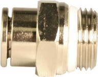 PC68-2A PUSH-CONNECTOR 1/8T X 1/8P