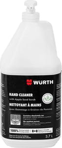 NATURAL APPLE SEED SCRUB HAND CLEANER 3.78L