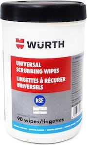 UNIVERSAL SCRUBBING WIPES - 90 WIPES