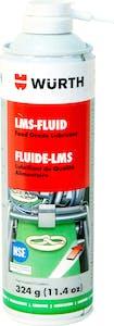 LMS FLUID--FOOD SAFE LUBRICANT 344 G