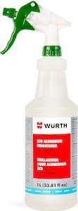 ECO ALUMINUM BRIGHTENER, READY-TO-USE, 1L