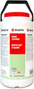 HAND CLEANER WITH PERLITE SCRUB