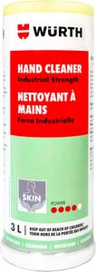 HAND CLEANER INDUSTRIAL STRENGTH 3L