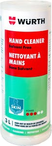 HAND CLEANER, SOLVENT-FREE, 3L (AUTOMATIC-DISP)