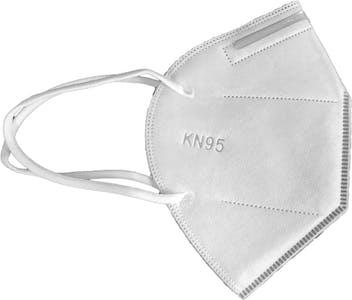 KN95 INDUSTRIAL MASK *TEMP*