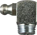 GREASE NIPPLE DIN71412C H3 90DEG ZN M6-1