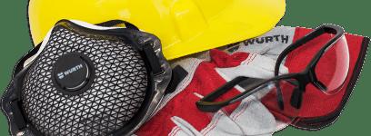Safety Supplies & First Aid