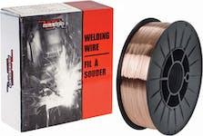 Carbon Steel Welding Wire .045X20KG