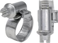 ZEBRA POWHOSECLAMP B9.0MM WS6 (10-16)